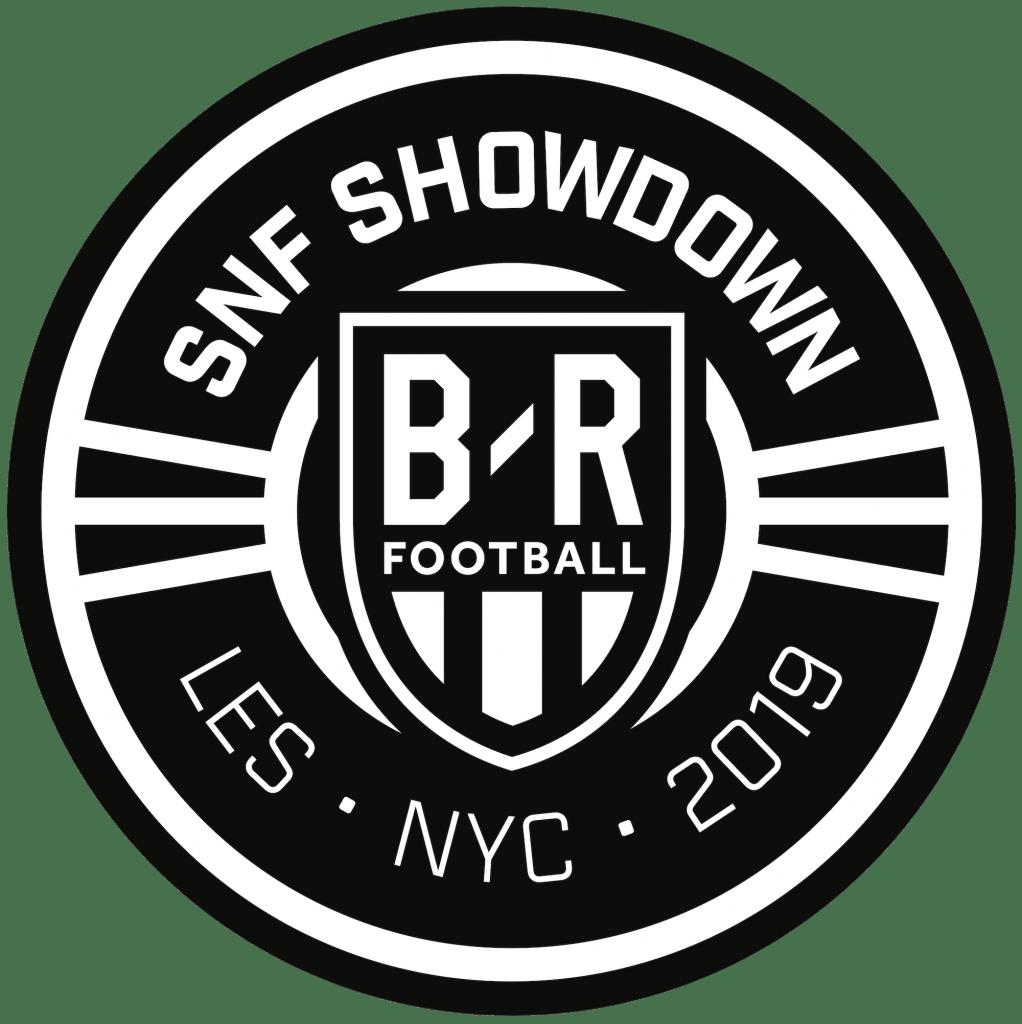 Showdown is back!