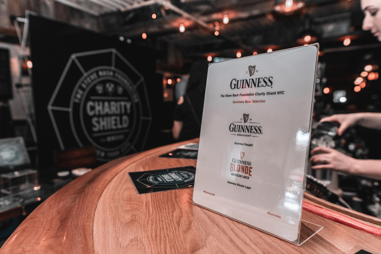 DSC00088 - Guinness Bar Top Menu
