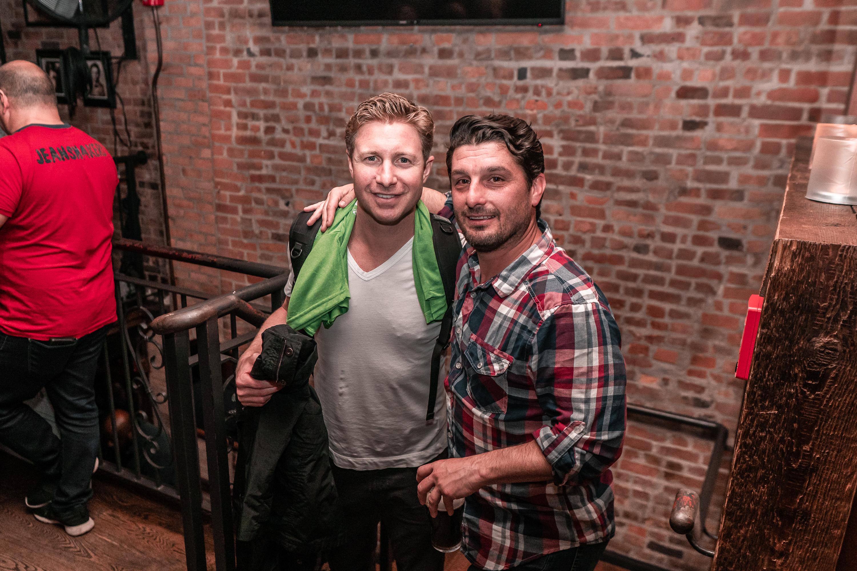 DSC00568 - Steffa and Jeff Matteo