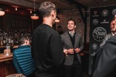 DSC00182 - Steve Meets Matt Brady