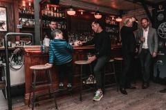 DSC00220 - Boys Trip at the Bar