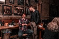 DSC00531 - Jeff Matteo and Jonathan Lupinelli Chat