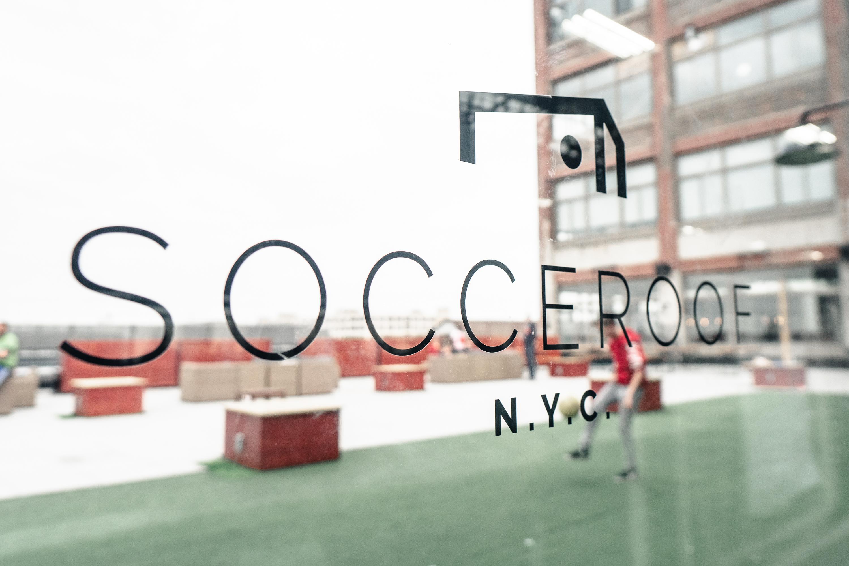 DSC03464 - Socceroof Logo on Window