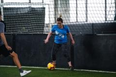 DSC00099 - Jill On the Ball