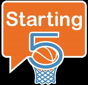 Starting Five